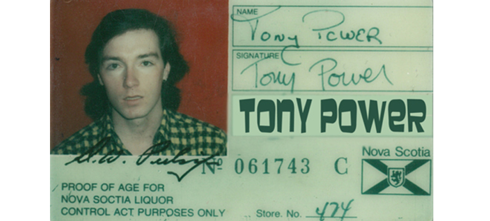 Tony Power