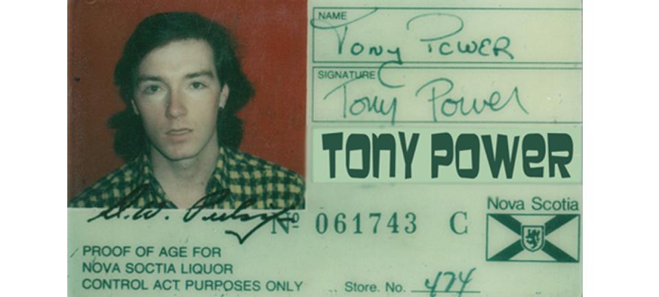 Tony Power